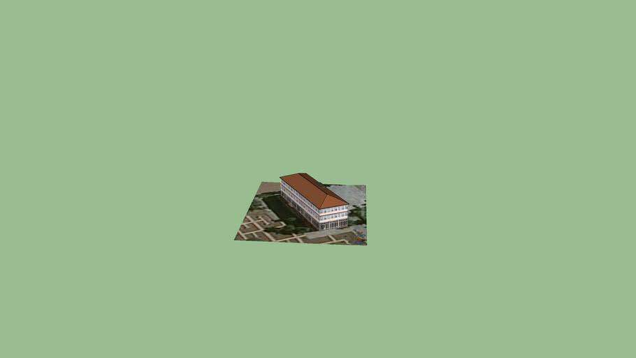 siirt universitesi2. nulu binası