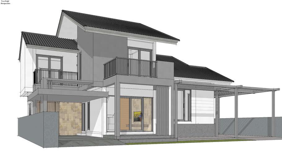 Home Renovation by Studio 9