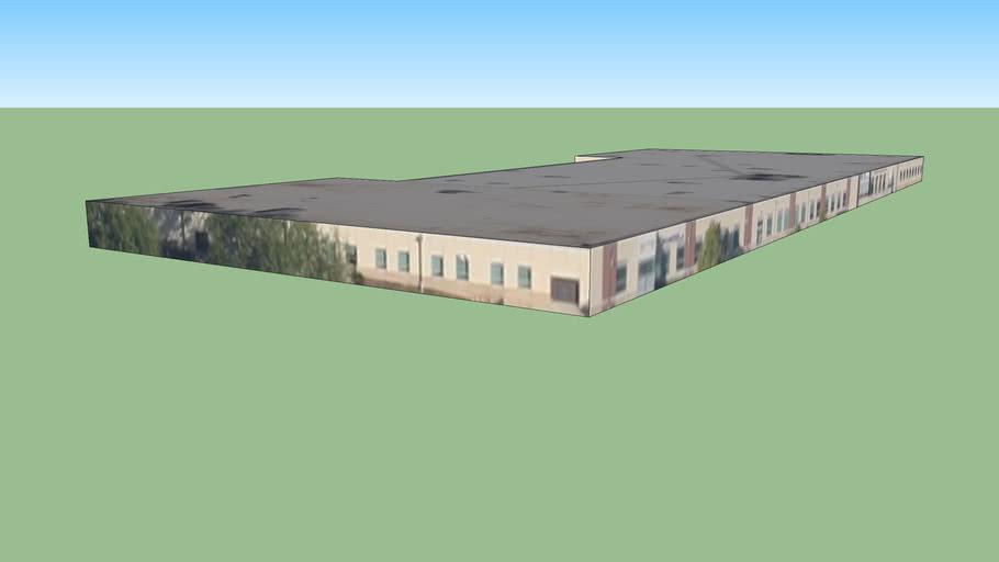 Building in Olathe, KS, USA