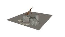 Lotus Temple | 3D Warehouse