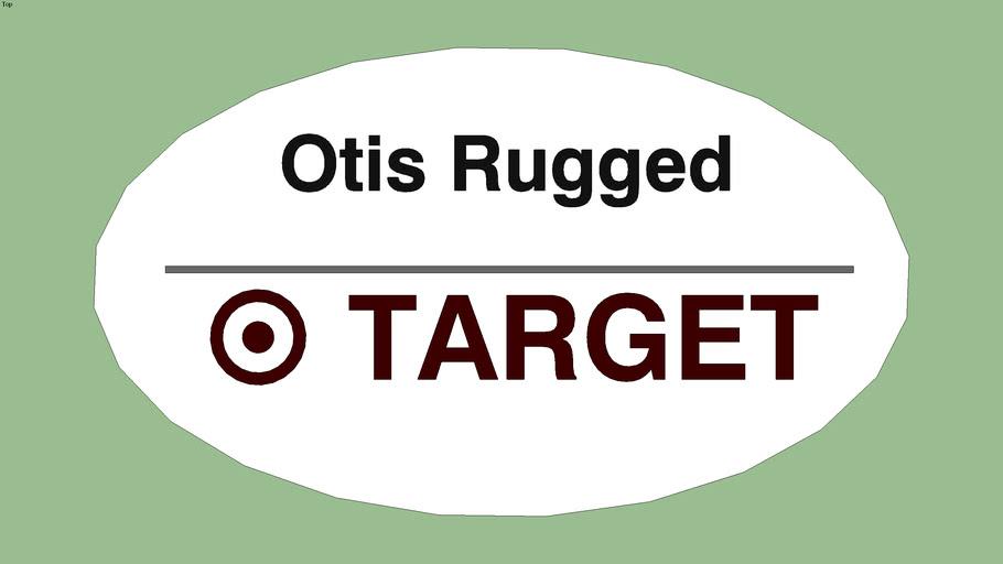Target Team Member tag
