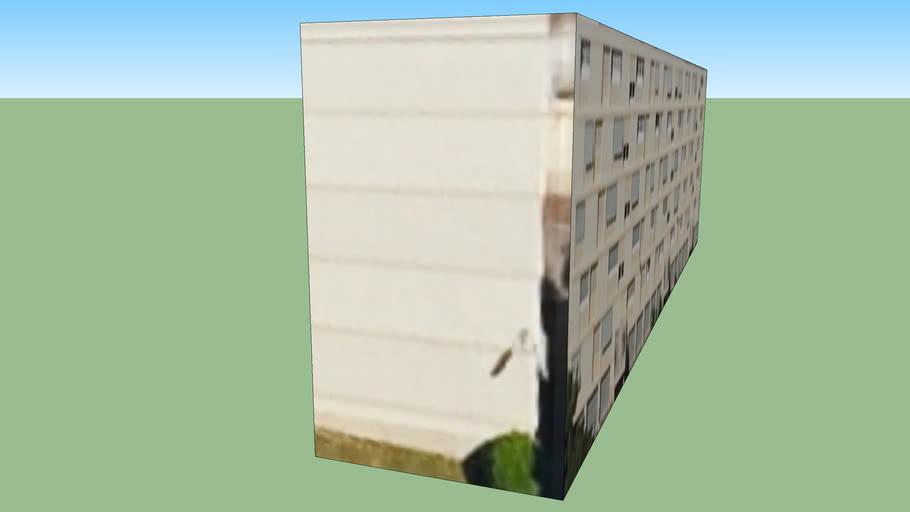 Bâtiment à 69500 Bron 151