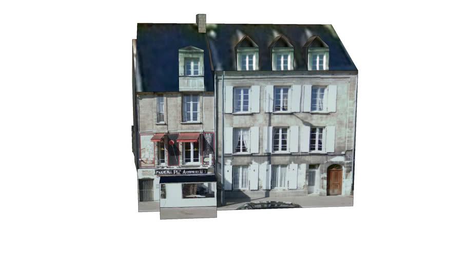 67 Rue de Geôle, 14000 Caen, France