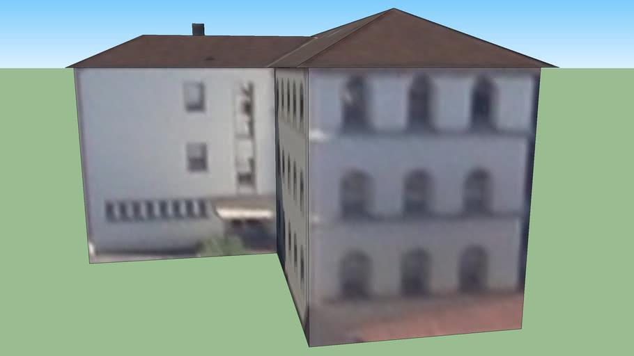 Haus der Vereine in Mutterstadt