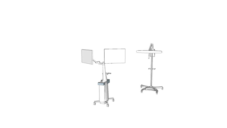 X4200 - Stereotactic Surgical System