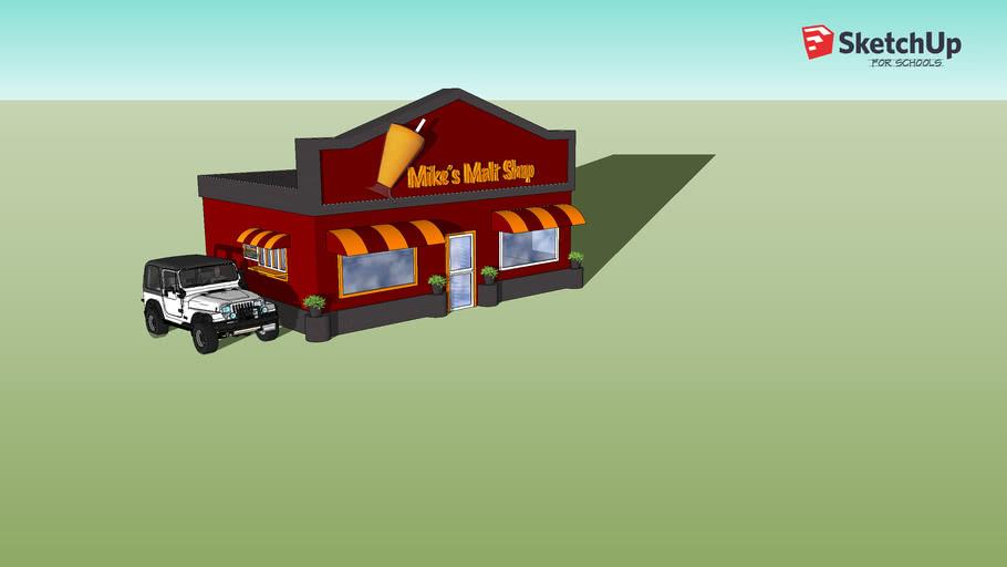 Mike's Malt Shop