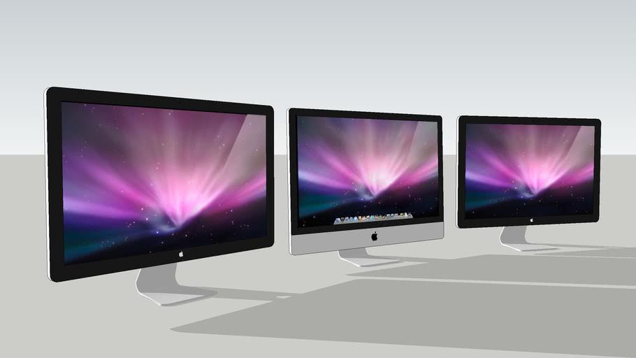 My dream Mac setup