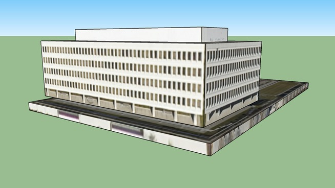 Missouri State Office Building
