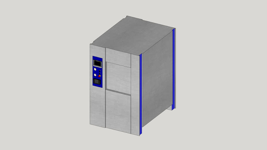 AutoClave Sterilizers VAC - HOSPITAL - CME - BAUMER
