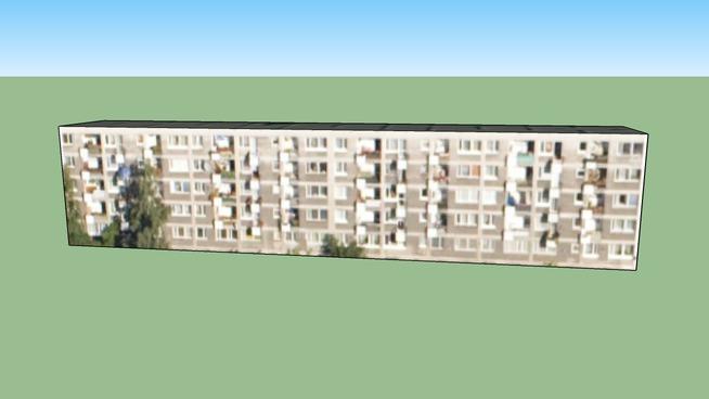 Строение по адресу Польша