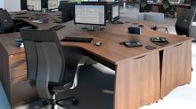 EX10 Executive Desking
