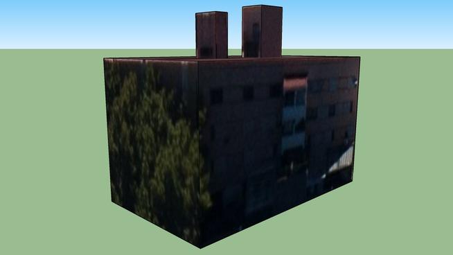 Edificio en Av Godoy Cruz 201-299, Mendoza, Argentina