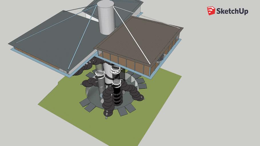 STEPHEN Max Datum Concept Model