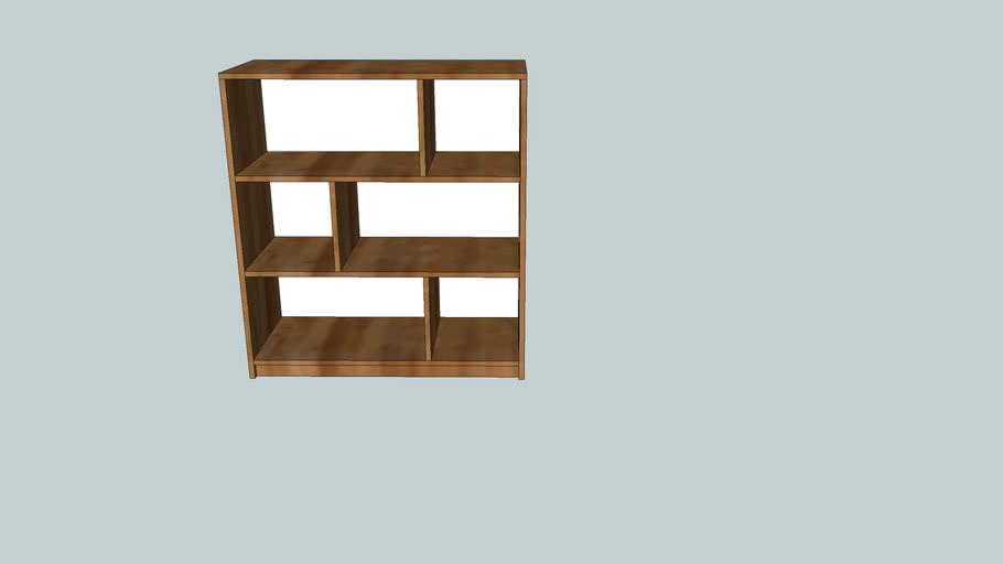 skříňka na boxy