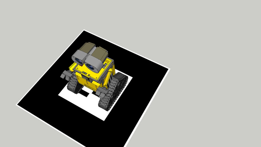 Wall-e sstt test