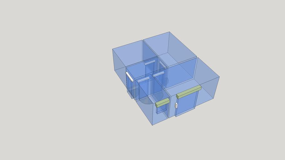 Basic-Grundriss_3-Zimmer_I