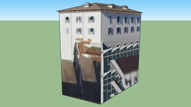Edificio in 00120 Città del Vaticano