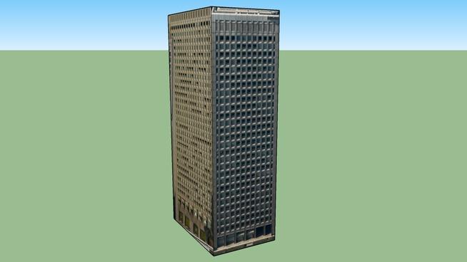 Building in 〒100-8507