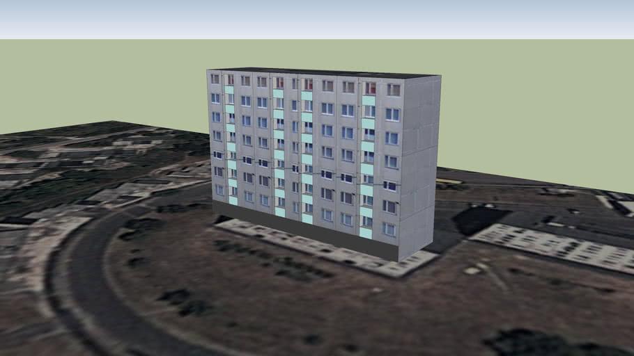 Erdődy Pálffy Tamás utca 29