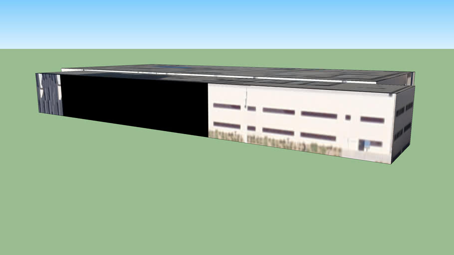 Banner Thunderbird Hospital Core building