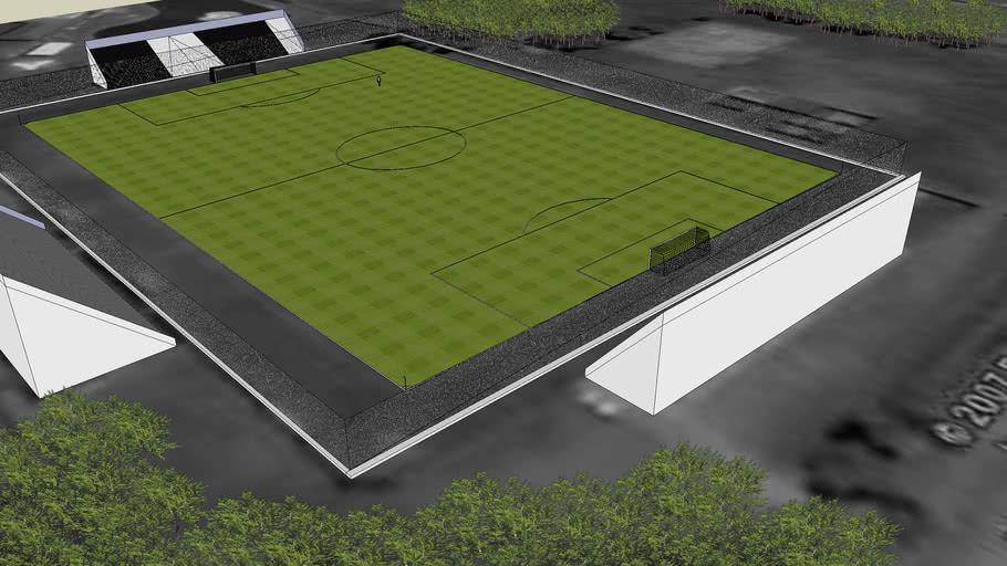 estadio del club atletico deportivo riestra