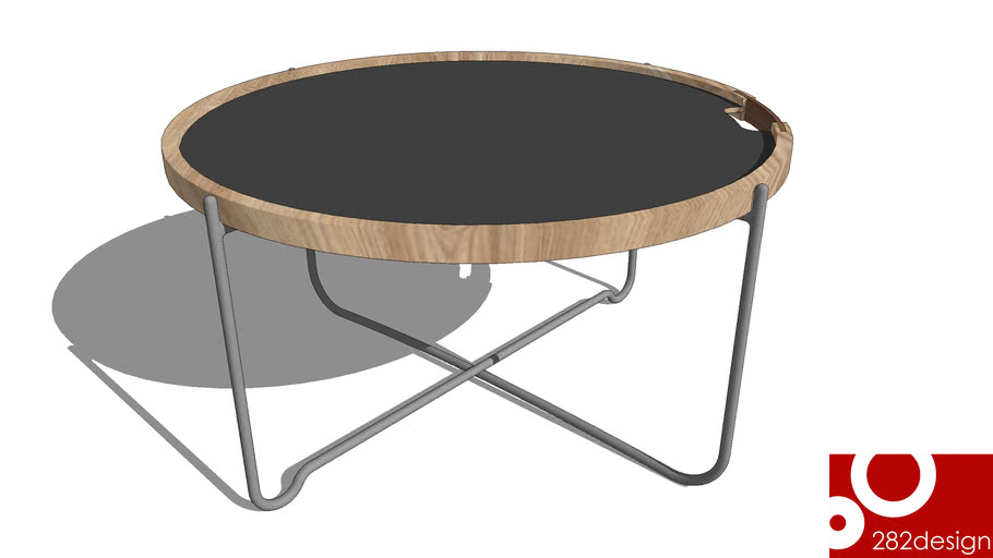 CH417 - Tray Table