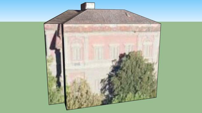 Edificio en Florencia, Provincia de Florencia, Italia