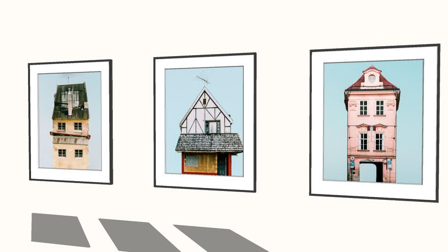 House Artwork
