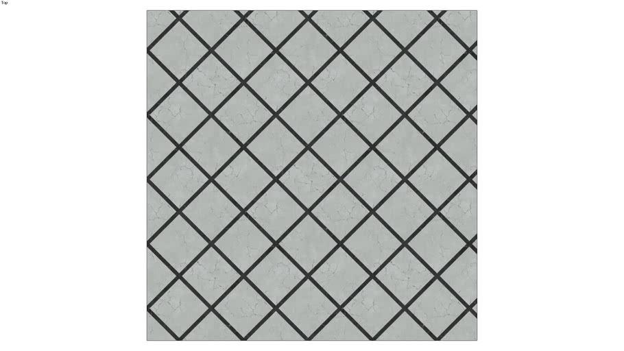 ROCKIT3D   Marble 0040 matte (tiled)