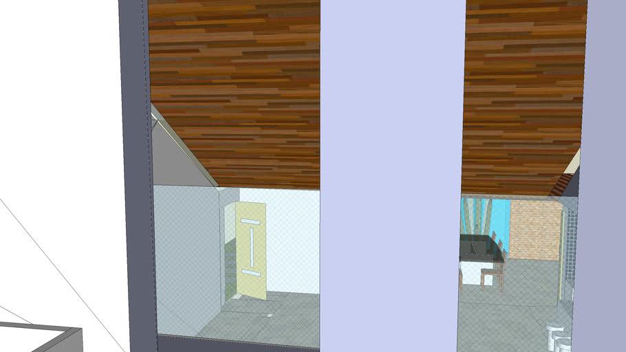 Casa modular integral de 200 m2 construcción