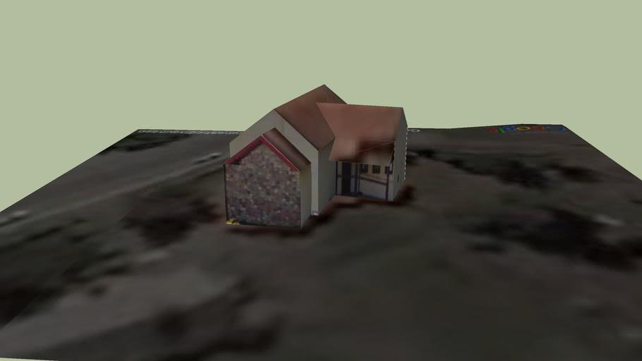 Jasper House
