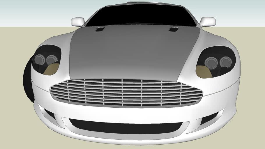 TFk Car (Wolf)