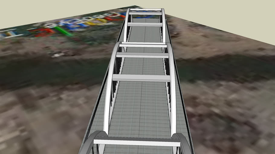 Puente Bicentenario ( Actualizado )