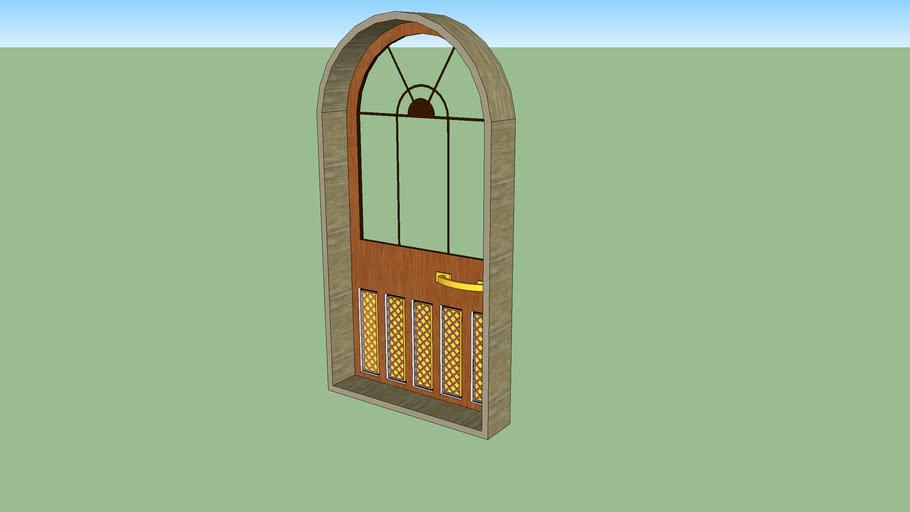 Door model