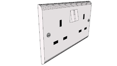 Switches/Power-point Sockets