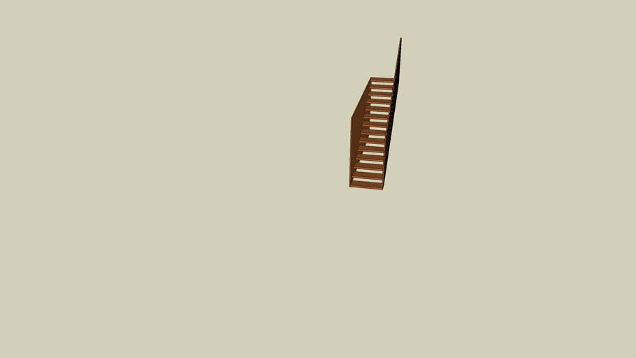 nice strairs