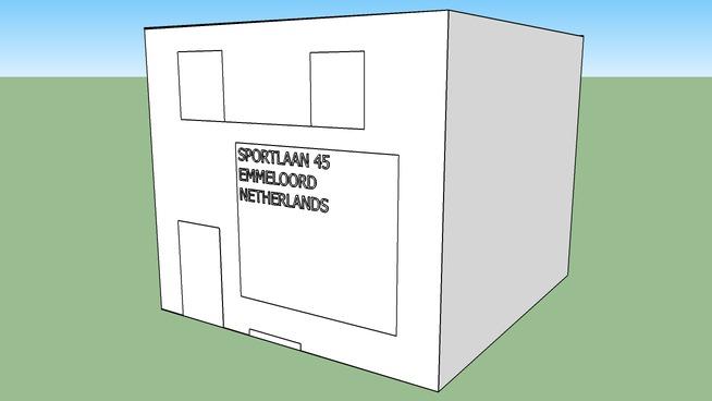 sportlaan45