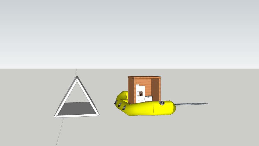 Disaster relief model