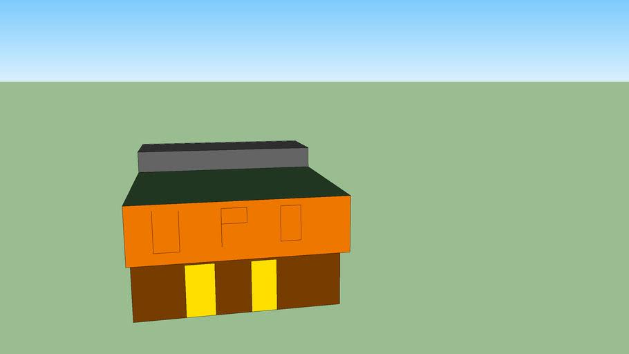 upo building