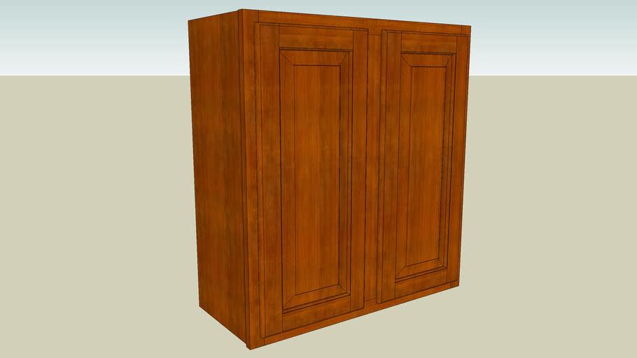 Quick Upper Cabinet