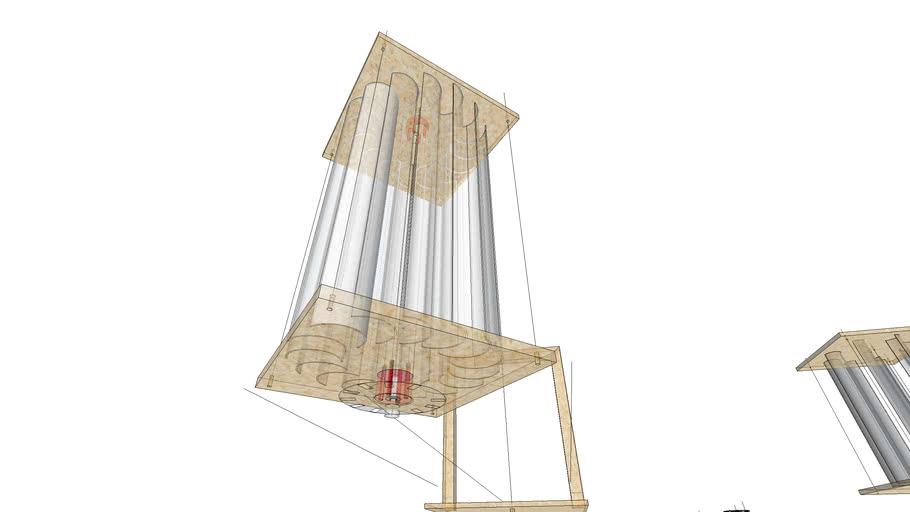 Rotor savonious