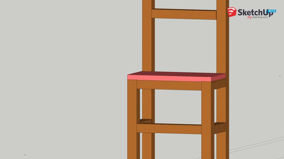 silla de claudia