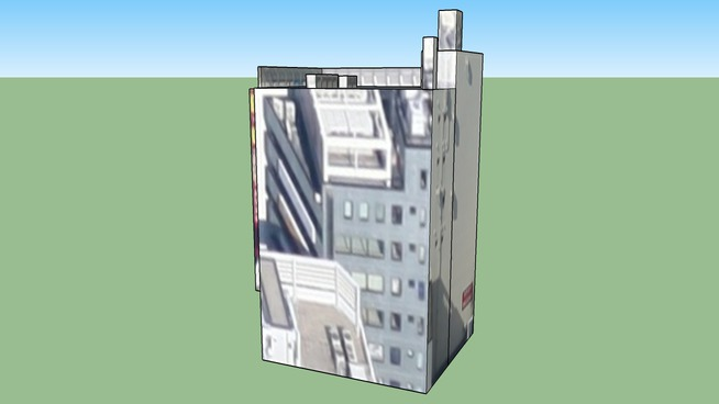 赤羽商事ビル