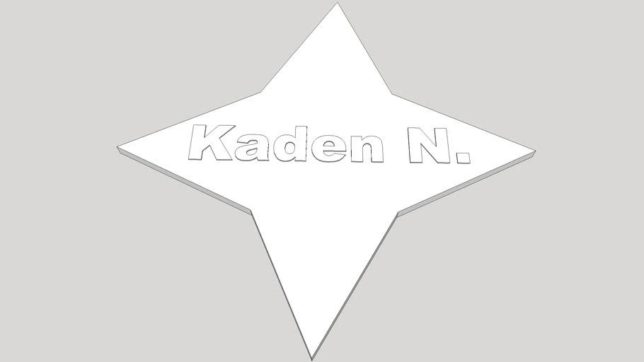 7-5_Ninja Star_Kaden