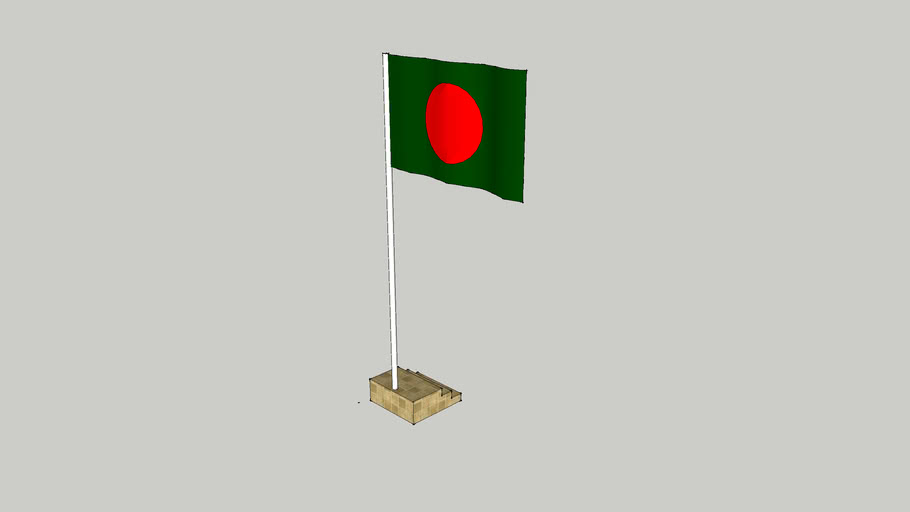 Bangladesh Flag