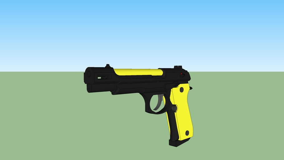 Berretta M9 Custom
