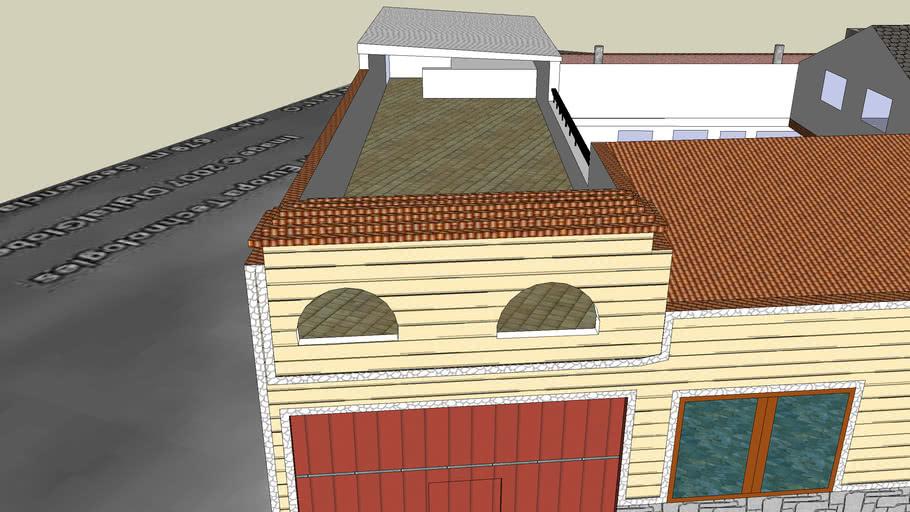 Casa Moral de Calatrava
