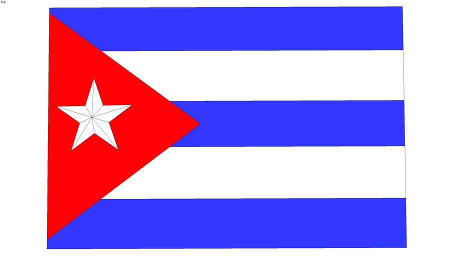 Cuba Flag!