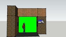 WMHC Set Design