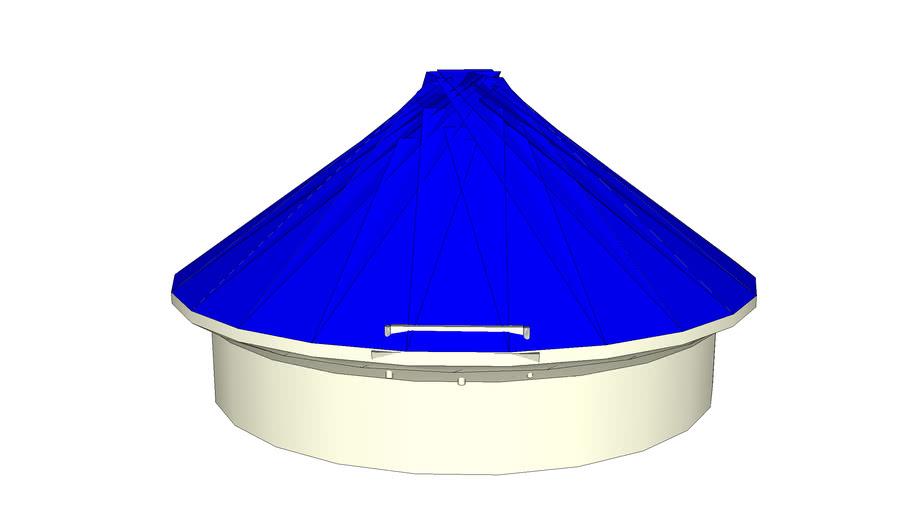 John Unitas Dome